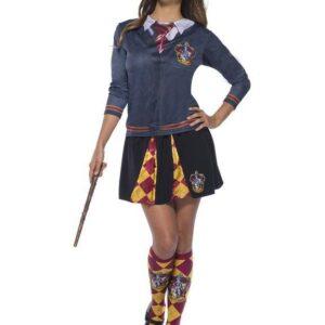 Rubies Gryffindor sukně dámska
