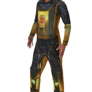 Rubies Kostým Bumblebee Velikost - dospělý: STD