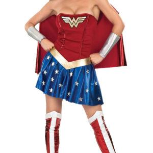Rubies Kostým Wonderwoman Velikost - dospělý: XS