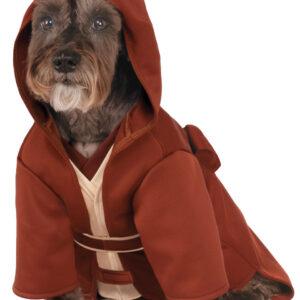Rubies Kostým pro psy - Jedi Kostýmy pro psy: L