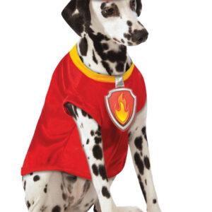 Rubies Kostým pro psy - Marshall Kostýmy pro psy: L