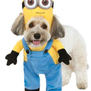 Rubies Kostým pro psy - Mimoň Kostýmy pro psy: XL
