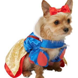 Rubies Kostým pro psy - Sněhurka Kostýmy pro psy: S