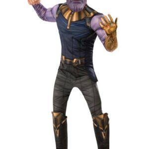 Rubies Pánsky kostým - Thanos (Avengers) Velikost - dospělý: XL