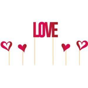 ZÁPICH na dort Love