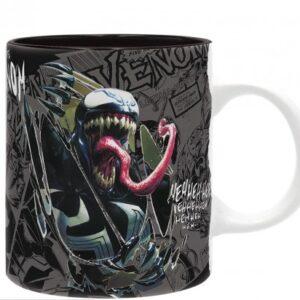 ABY style Hrnek Venom - Marvel