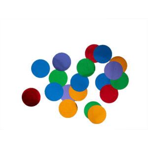 Amscan Konfety - barevný mix