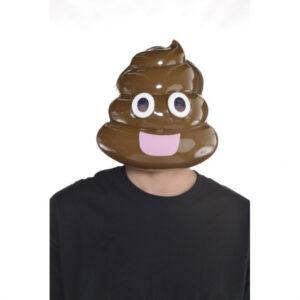 Amscan Maska Poophead