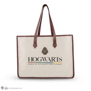 Distrineo Bavlněná shopper taška Harry Potter - Bradavice