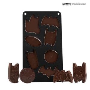 Distrineo Forma na čokoládu / led - Batman DC Comics