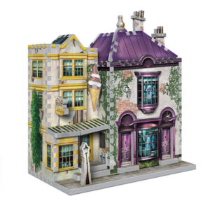 Distrineo Madame Malkin Harry Potter - 3D Puzzle