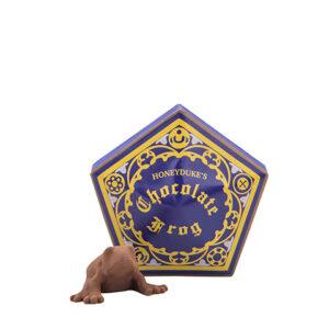 Distrineo Mini figurka Čokoládová žabka - Harry Potter