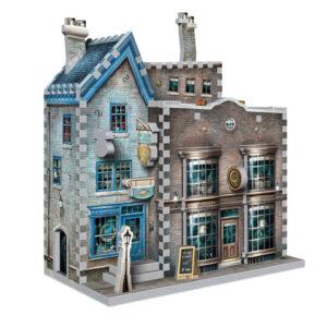 Distrineo Obchod s hůlkami pana Ollivandera Harry Potter - 3D puzzle