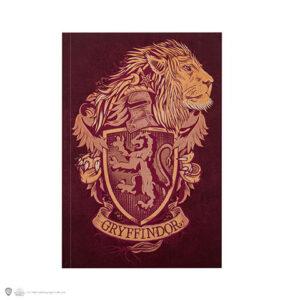 Distrineo Sešit Harry Potter - Nebelvír