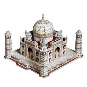 Distrineo Taj Mahal - 3D puzzle