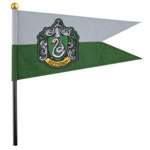 Distrineo Vlajka Harry Potter - Zmijozel