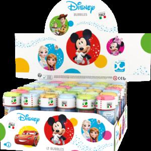 Dulcop Bublifuk - Mix Disney 60 ml