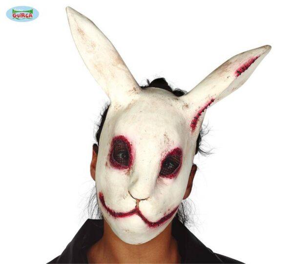 Guirca Maska - Strašidelný králík