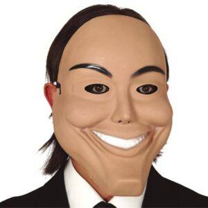 Guirca Maska - Usmívající zloděj