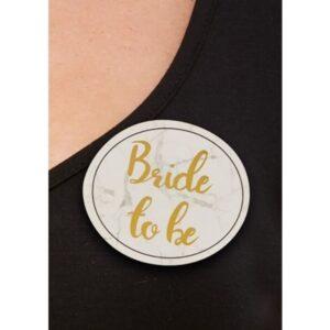 PLACKA Bride to be 5ks